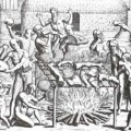 Hans Staden: Cannibali del Brasile (1557)