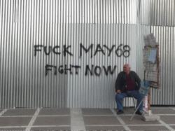 Fuck May 68