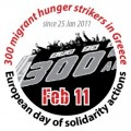 Hunger-strike Solidarity Poster