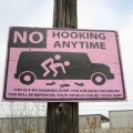 No Hooking Any Time