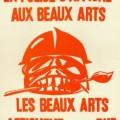 Les Beaux Arts