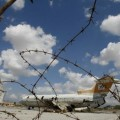 Abandoned airport – stark symbol of Cyprus division