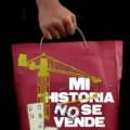 """""""Mi historia no se vende"""" San Jose"""