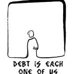 debt-is-each-one-of-us