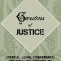 Gardens of Justice Conference Book