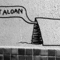 You're not aloan