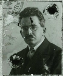 Although Walter Benjamin doesn't always directly reference the notion of political fetishism, it can be argued that this concept underlies everything that ... - Walter-Benjamin-208x250
