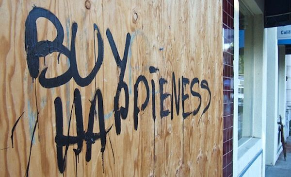 Buy Happiness