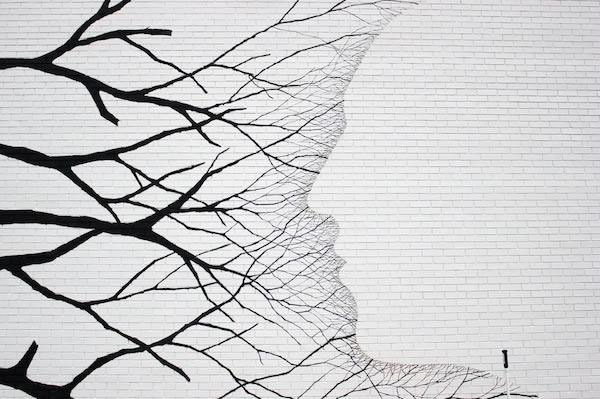 Street Art – Pablo Herrero and David de la Mano – Winter Haven