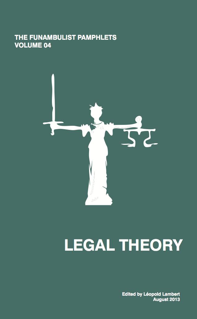 Critical legal thinking blog