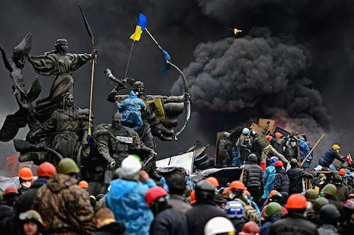five theses on the aftermath of the ukrainian revolution