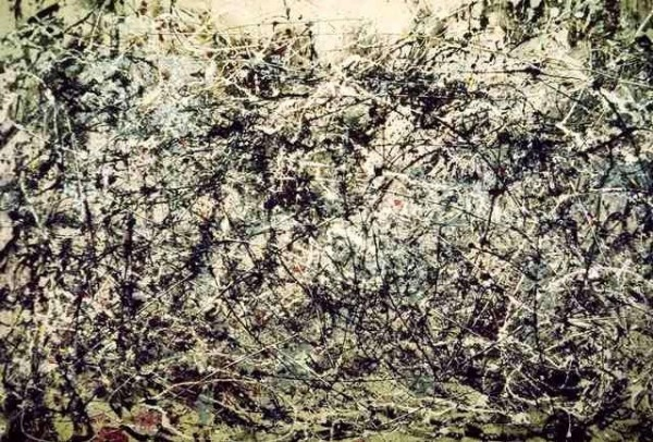 pollock-number-one-19481365468495244