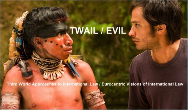 TWAIL-EVIL