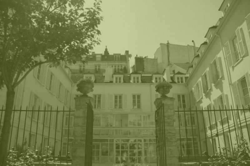 Kent Law School >> Kent Summer School In Critical Theory 2019 Paris 1 12 July