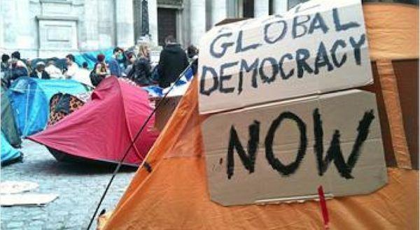 Global Democracy Now