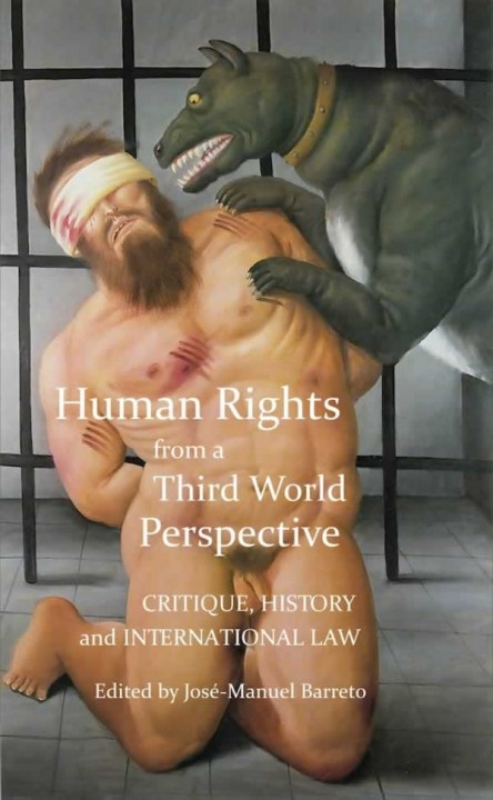 Human Rights from Third World Perspective Book Cover