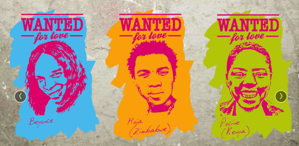 Wanted for Love