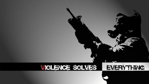 violence-solves-everything