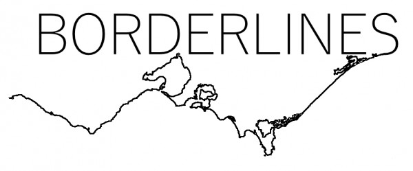 borderlines logo