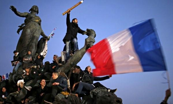 Photograph: Stephane Mahe/Reuters