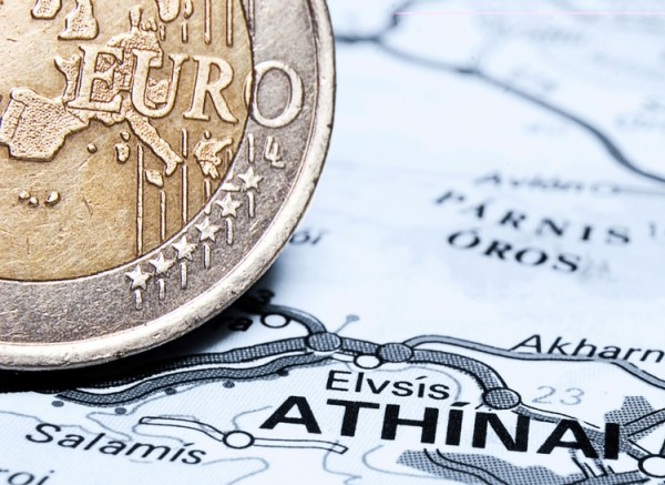 Greek Debt'Confidence Trick'