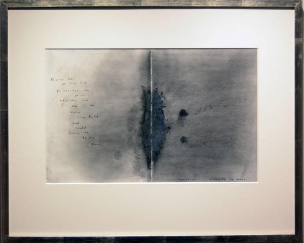 Ben Woolfitt, Finding her at long last to assuage my despair (2006)