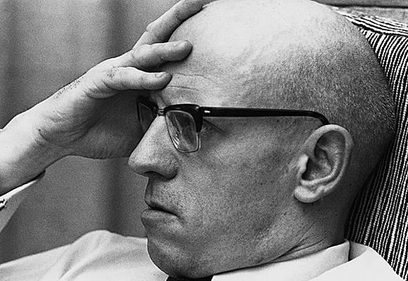 Michel Foucault: Discourse